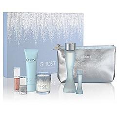 Ghost - 'The Fragrance' eau de toilette 50ml gift set