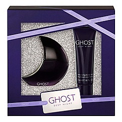 Ghost - Deep Night 30ml Eau de Toilette Gift Set for Her