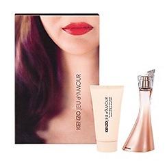Kenzo - Jeu d'Amour Eau de Parfum Gift Set 30ml