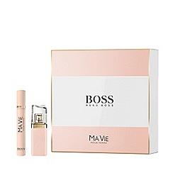 HUGO BOSS - 'BOSS Ma Vie' eau de parfum 30ml gift set