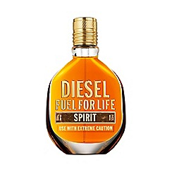 Diesel - Fuel For Life Spirit 50ml Eau De Toilette