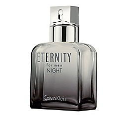 Calvin Klein - Eternity night for men