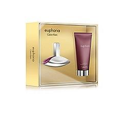 Calvin Klein - 'Euphoria' eau de parfum Christmas gift set