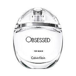 Calvin Klein - 'Obsessed For Women' eau de parfum