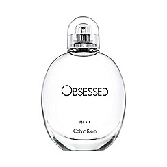 Calvin Klein - 'Obsessed For Men' eau de toilette