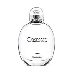 Calvin Klein - 'Obsessed For Men' eau de toilette