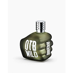 Diesel - 'Only The Brave Wild' eau de toilette