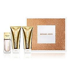 Michael Kors - 'Glam Jasmine' eau de parfum 50ml gift set