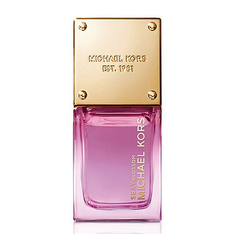 Michael Kors - +Sexy Blossom+ eau de parfum