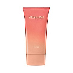 Michael Kors - 'Wonderlust' body wash 150ml