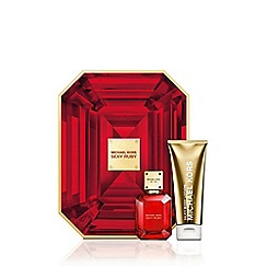 Michael Kors - 'Sexy Ruby' eau de parfum Fragrance Set