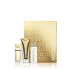 Michael Kors - 'Sexy Amber' eau de parfum gift set