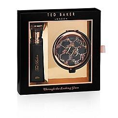 Ted Baker - 'Through the Looking Glass Ella' eau de toilette 10ml Christmas gift set