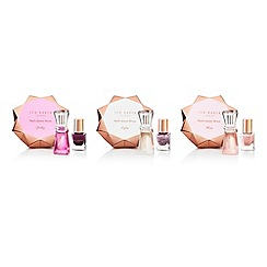 Ted Baker - 'Ted's Twinkling Trio' Christmas gift set