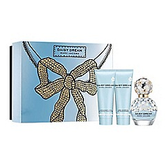 Marc Jacobs - Daisy Dream 50ml Eau de Toilette Christmas Gift Set worth  98.50