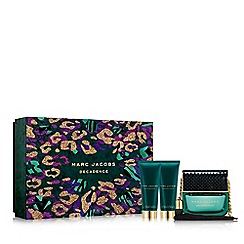 Marc Jacobs - 'Decadence' eau de parfum Christmas gift set