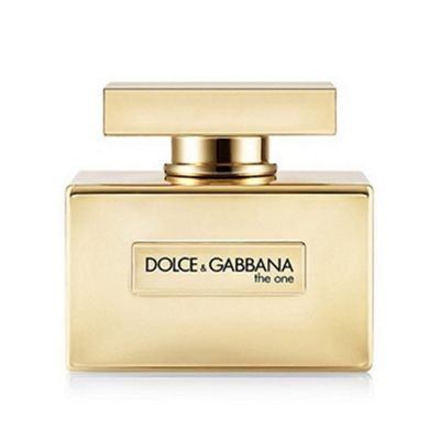Dolce&Gabbana Dolce and Gabbana The One For Her Collector´s Edition Eau De Parfum - . -