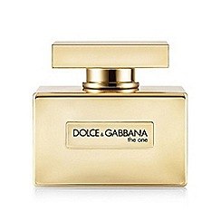 Dolce&Gabbana - The One For Her Collector's Edition Eau de Parfum