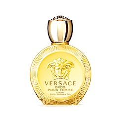 Versace - 'Eros Pour Femme' bath and shower gel 200ml