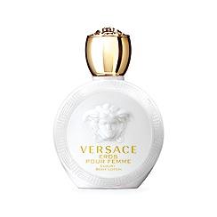 Versace - 'Eros Pour Femme' body lotion 200ml