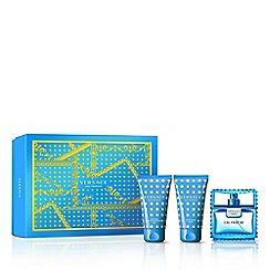 Versace - 'Man Eau Fraiche' eau de toilette Christmas gift set