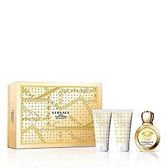 Versace - 'Eros Pour Femme' eau de toilette Christmas gift set