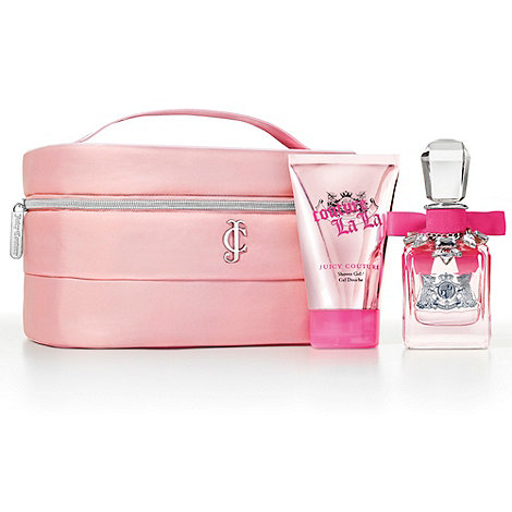Juicy Couture - Couture La La 50ml Eau de Parfum Gift Set