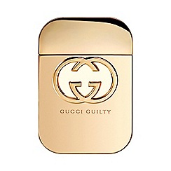 GUCCI - GUCCI Guilty Eau De Toilette 75ml