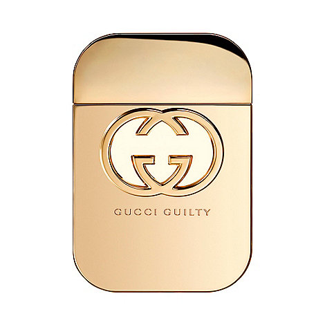 GUCCI - +Guilty+ eau de toilette