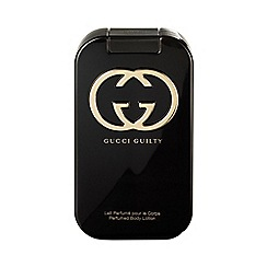 GUCCI - GUCCI Guilty Body Lotion 200ml