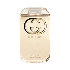 GUCCI - GUCCI Guilty Shower Gel 200ml