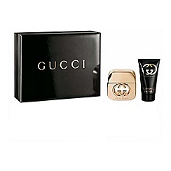 Gucci - 'Guilty' eau de toilette gift set