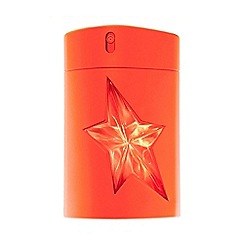 Thierry Mugler - A*Men Ultra Zest 100ml Eau de Toilette Non-refillable