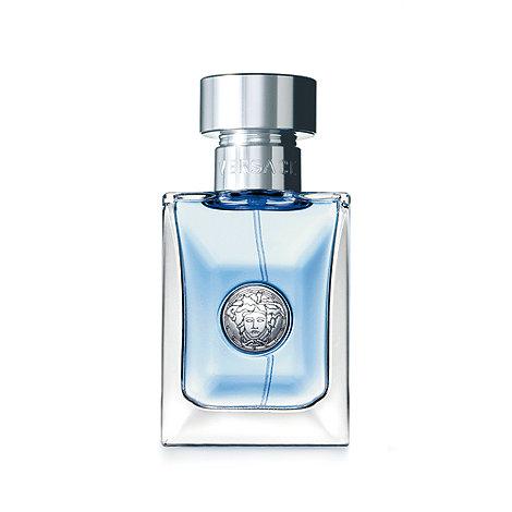 Versace - +Pour Homme+ eau de toilette