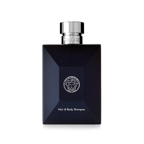 Versace - +Pour Homme+ hair and body shampoo