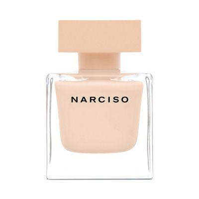 narciso rodriguez 39 narciso 39 poudree eau de parfum debenhams. Black Bedroom Furniture Sets. Home Design Ideas