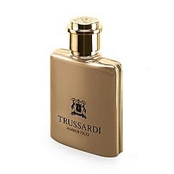 Trussardi - 'Amber Oud' eau de parfum 100ml