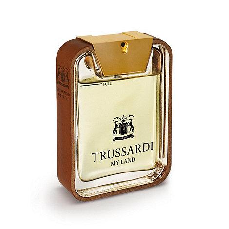 Trussardi - +My Land+ eau de toilette