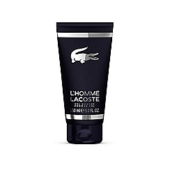 Lacoste - 'L'Homme' shower gel 150ml