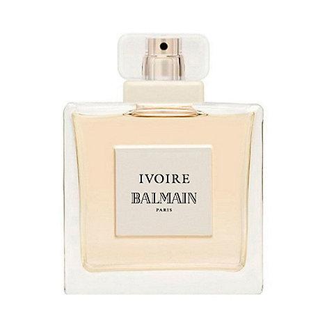 Balmain - +Ivoire+ eau de parfum
