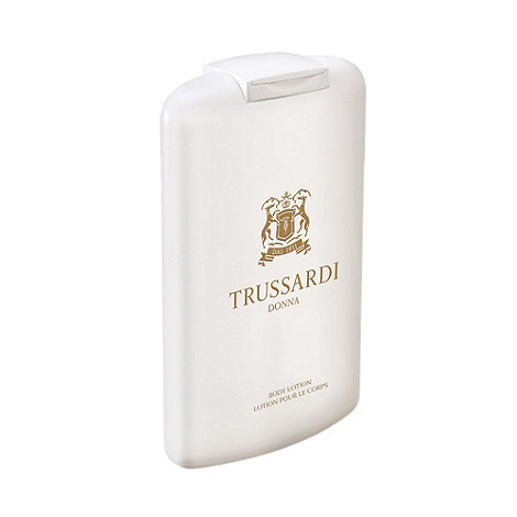 Trussardi - +Donna+ body lotion