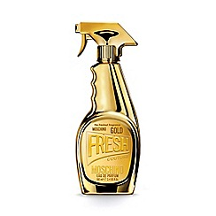 Moschino - 'Gold Fresh Couture' eau de parfum 100ml