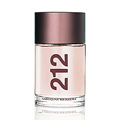 Carolina Herrera - 212 Sexy Men Aftershave 100ml