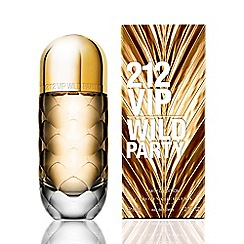 Carolina Herrera - '212 VIP Wild Party' 80ml Eau de Toilette