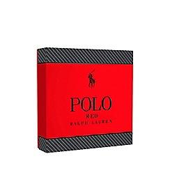 Ralph Lauren - 'Polo Red' eau de toilette gift set