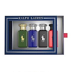 Ralph Lauren - 'World of Polo' fragrance gift set