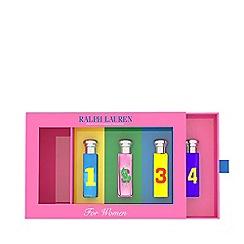 Ralph Lauren - 'Big Pony' for her fragrance gift set