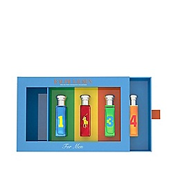 Ralph Lauren - 'Big Pony' for him fragrance gift set