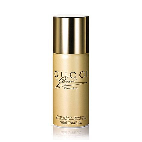 GUCCI - Première Deodorant Spray 100ml