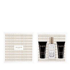 ALAÏA - 'Paris' eau de parfum Christmas gift set